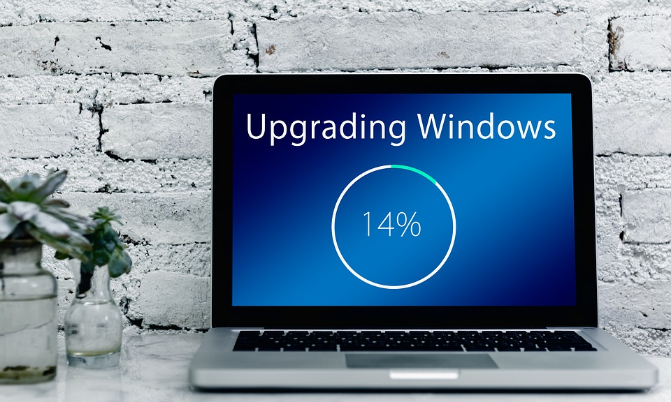 Windows 10 Updates Bandbreite einstellen!