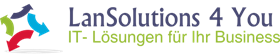LanSolutions 4 You
